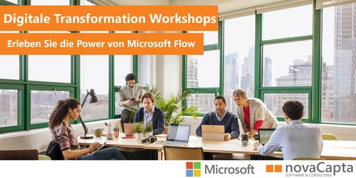 Flow CIE Workshops