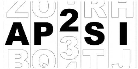 Entrega do Prémio de Mérito AP2SI (3ª edição) bilhetes