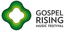 Gospel Rising logo