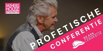 Profetische FHM zaterdag conferentie