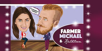 Farmer Michael And Kathleen Live In BRAY