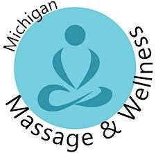Michigan Massage and Wellness logo