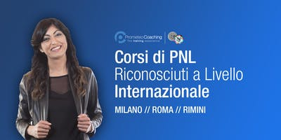 Corso di Comunicazione Efficace e PNL - Roma