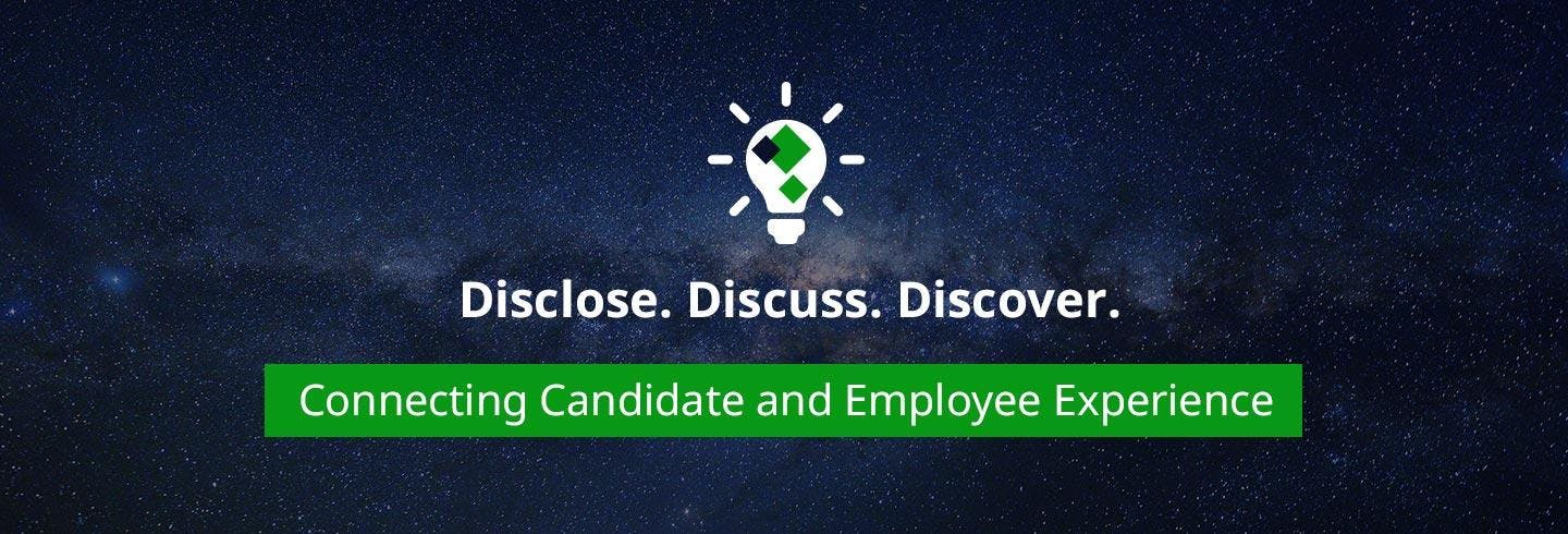 Connecting Candidate and Employee Experience