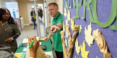 Sustainability at Freshers' Fair