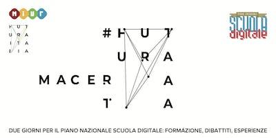 Umanesimo Futuro. #FUTURAMACERATA