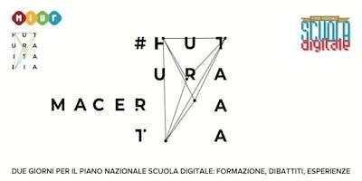 Silvia Pirini Casadei - STRUMENTI DIGITALI PER LA DIDATTICA