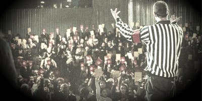 Match d'Improvvisazione Teatrale® al 1°Impro Festival 2018 di Trieste: Trieste vs Parma