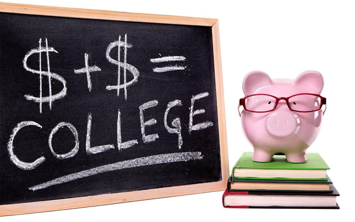 College Financial Aid: How To Get Your Fair S