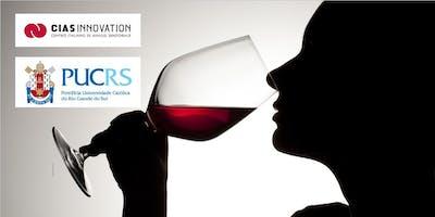 Curso Aromas e Defeitos dos Vinhos