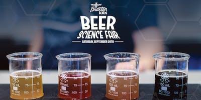 Beer Science Fair
