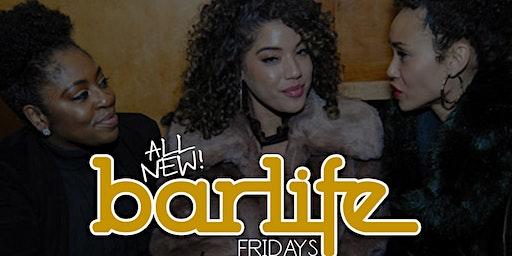 Barlife Fridays at Cornerstone