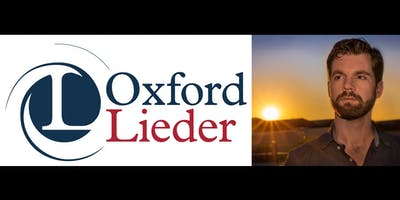 Oxford Lieder 2018-19 Season Pass