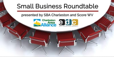Charleston Small Business Roundtable