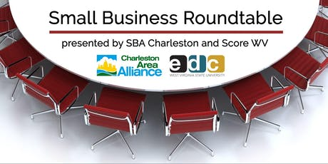 Charleston Small Business Roundtable tickets