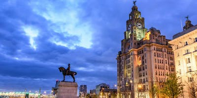 Liverpool Treasure Hunt with 10% off at the finishing Treasure (the pub)