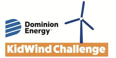 KidWind Challenge: Eastern Regional Dominion Energy