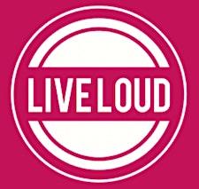 Live Loud Cov logo