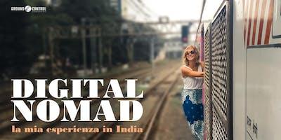 Digital Nomad: la mia esperienza in India