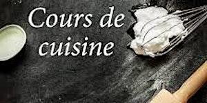 4 Ateliers de cuisine - Embrun- Les mercredis 3, 10,...