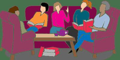 Reading+Group+at+Leytonstone+Library+