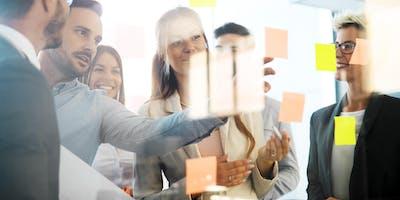 Methoden des Change Management – Teams sicher führen in Veränderungen