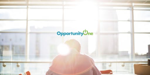 OpportunityOne Virtual Career Fair