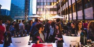 CFM / Hotel Hilton Cocktail Party - Milano Fashion Week