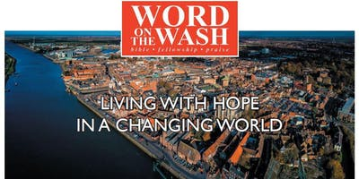 Word on the Wash 2019