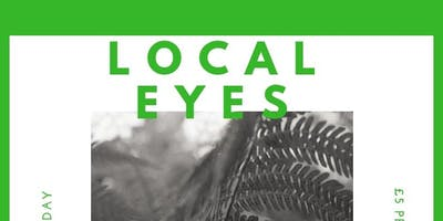LOCAL EYES - Photography Club
