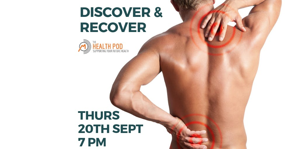 Recover & Discover the Benefits of BEMER Vasc
