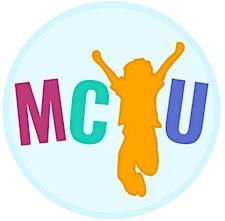 McMaster Children & Youth University logo