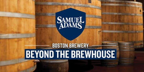 Beyond the Brewhouse tickets