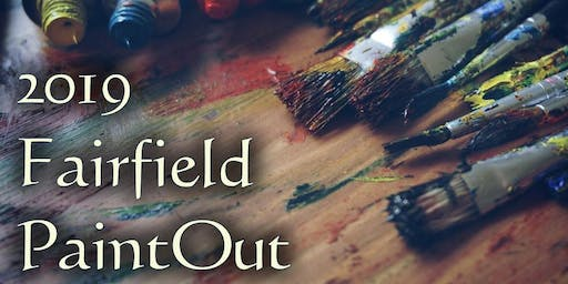 2019 Fairfield PaintOut