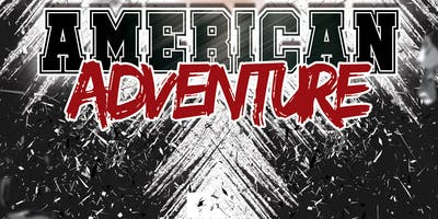 TheDopestMatrix - American Adventure Tour with special guest