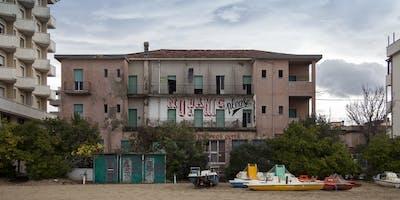 Un'estate al mare - pedalata indecisa a Rimini