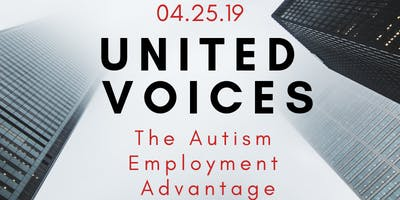 United Voices: The Autism Employment Advantage Documentary Launch Party