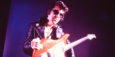 RUMBLE: The Indians Who Rocked the World // Indie Lens Pop-Up free film screening