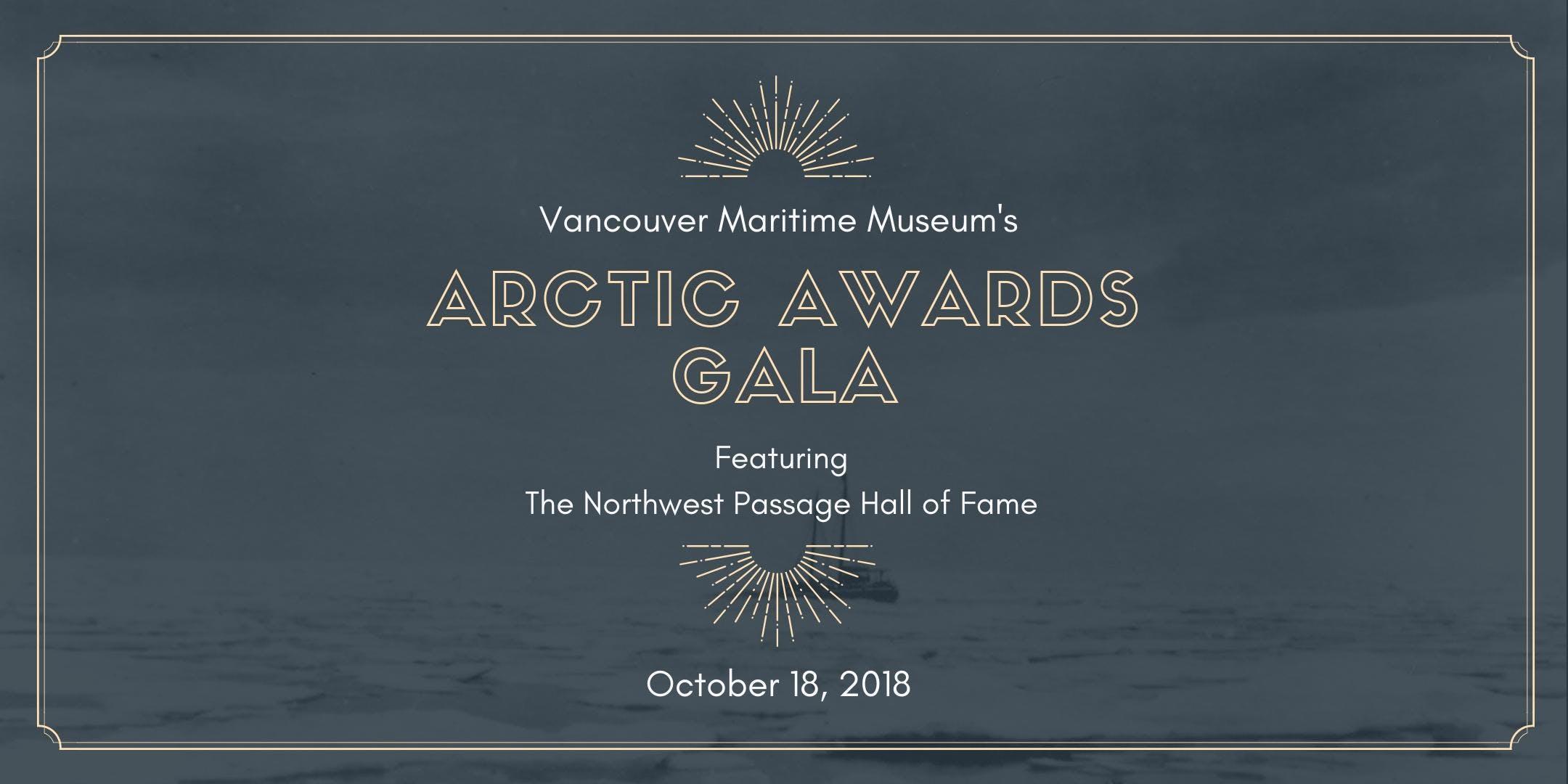 Arctic Awards Gala