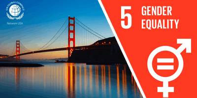 Regional Meetup: SDG 5 and Gender Equality