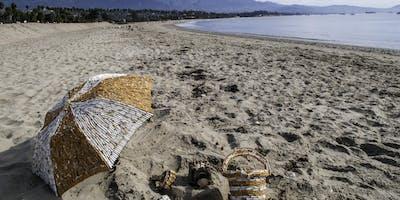 Coastal Cleanup Day East Beach