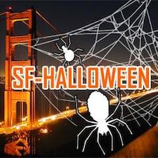 SF-HALLOWEEN logo