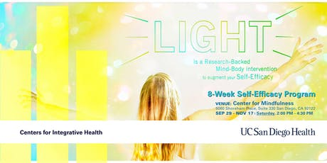 UCSD Center for Integrative Medicine Events | Eventbrite