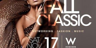 Fall Classic 2018 - W Hotel Hoboken