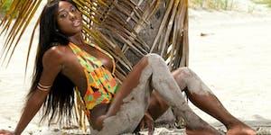 Sip & Shop ft. Aude Harris of AUDE SWIM African...