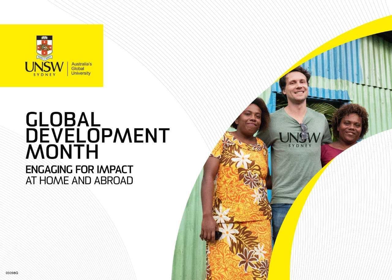 Careers in Development Seminar