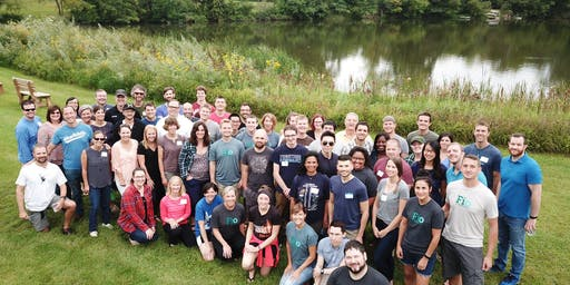 CampFI: Midwest 2019  Aug 30 - Sep 02 - Labor Day Weekend