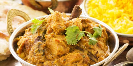Classic Indian Cooking Class at the Farm New Paltz  tickets