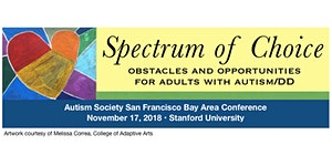 SFASA 2018 Conference: Spectrum of Choice for Adults...