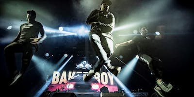 BAKER BOY (All Ages – alcohol free)